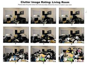 clutter image rating scale your simplified llc