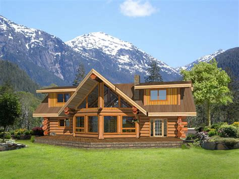 cedar log home plans alamo 494261 171 gallery of homes