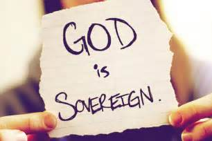 only a sovereign gracious god reformation theology god s sovereignty part 1 by marco