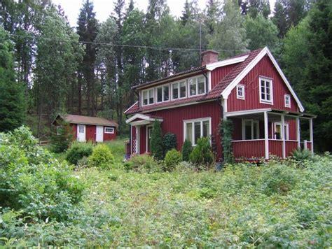 haus mieten in schweden haus in schweden direkt am see ferienhaus in vetlanda mieten