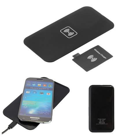 Charging Mat Iphone by Pro Qi Wireless Charging Charger Pad Mat For Iphone