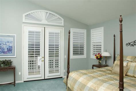 Vertical Blinds For Bow Windows danmer orange county custom shutters amp window treatments