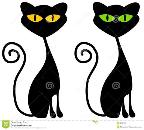 clipart cat scary cat clipart clipart suggest