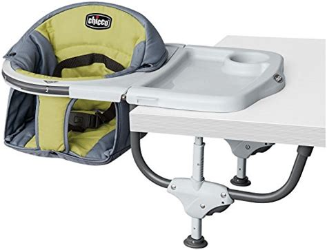 chicco travel high chair 360 chicco 360 hook on high chair aura grey lime furniture