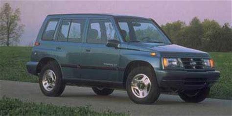 1997 geo tracker parts and accessories: automotive: amazon.com
