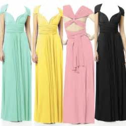 Infinity Dress Bridesmaid Convertible Infinity Dress Bridesmaid Multiway By