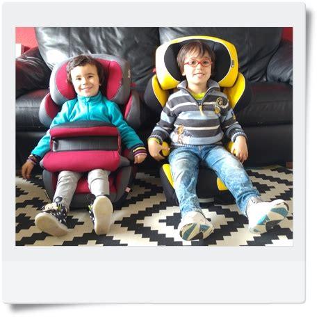 siege auto enfant de 4 ans pourquoi j ai chang 233 les si 232 ges auto de mes enfants