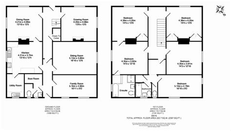 floor plans for houses uk 5 bedroom house designs uk idea home and house