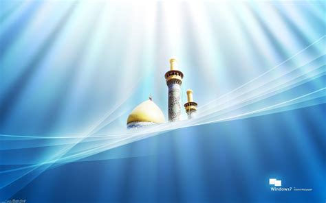 wallpaper animasi for windows 7 islamic backgrounds image wallpaper cave