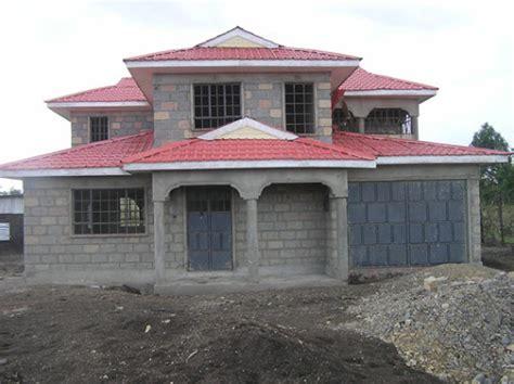 Kenyan Local House Plans Joy Studio Design Gallery Best Design
