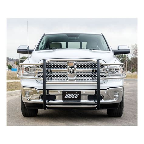 ram  grille guards aries automotive