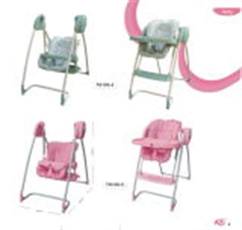 baby swing high chair china baby high chair swing ts100 4 china baby high