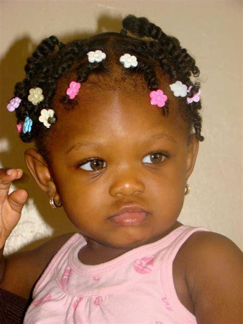 Black Infant Hairstyles by Easy Black Baby Hairstyles Hair