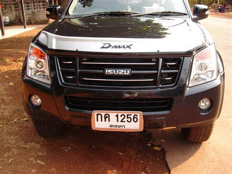 isuzu dmax 2006 file 2006 isuzu d max jpg
