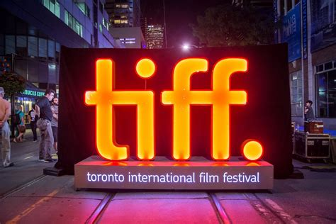 anime film festival toronto who goes to tiff what movies it shows and why it matters