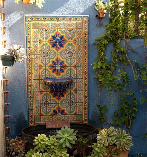 garden wall tiles lovable garden wall tiles home improvement outdoor wall