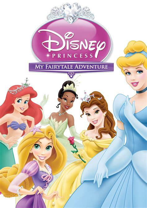 disney princess disney princess my fairytale adventure disney lol