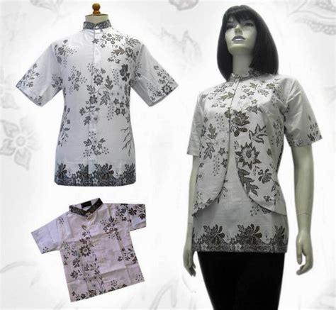 Baju Batik Pria Wanita Ar1110 model baju batik pria wanita modern terpopuler dan terbaru 2013 kain batik dinasti