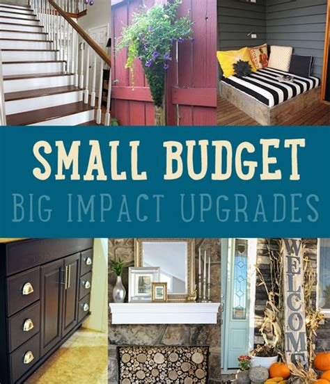 Diy Home Improvement Ideas On A Budget Easy Diy Home Improvement Projects Diy Ready