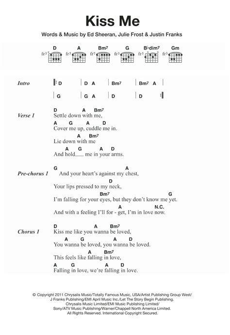 Nice Guitar Chord Bm7 Motif - Basic Guitar Chords For Beginners ...