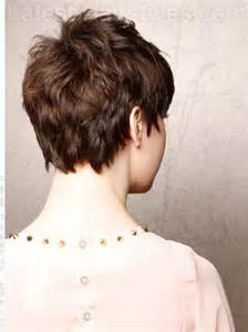 back of asymettrical hair line cuts 17 best images about hair on pinterest shorts cute