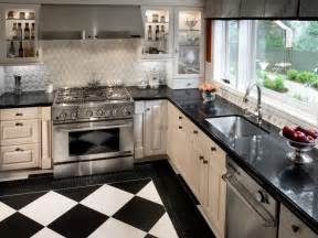Designs For Small Kitchens Layout Small Kitchen Design Smart Layouts Storage Photos Hgtv