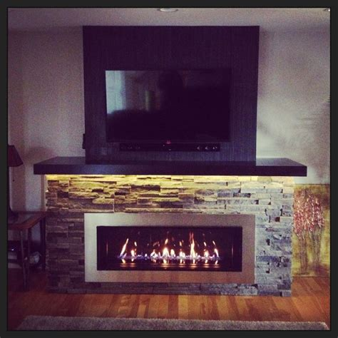 Out Fireplace by Fireplace Bump Out Renovation Other Metro