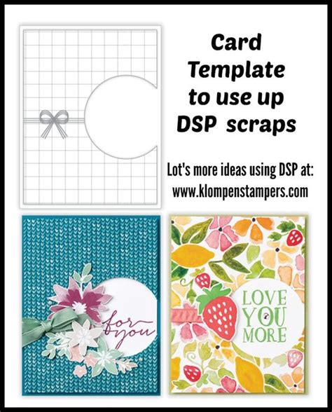 Great Papers Place Cards Template by Great Card Template For Easy Cards Using
