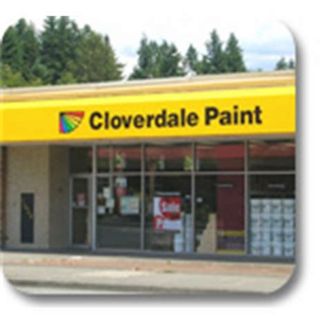 cloverdale paint vancouver store vancouver bc 1624 pemberton ave canpages