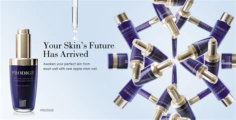 Serum Juvenescent unt cosmetics serum prodige apple stem cell