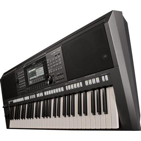 Keyboard Yamaha S770 psr s770 overview digital workstations keyboard instruments musical instruments