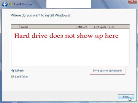 solved not possible to format hard drive to exfat mass storage driver for installation windows 7 best