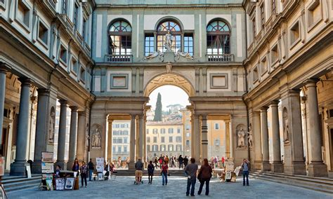 uffici firenze uffizi gallery the oldest museum in florence