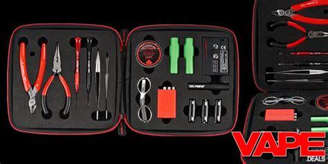 Coil Master Vapor Vape Coil Master Diy Kit Mini Authentic coil master diy kit v2 34 99 vape deals