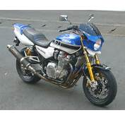 Pictorial Yamaha Xjr1300 Images Car Tuning
