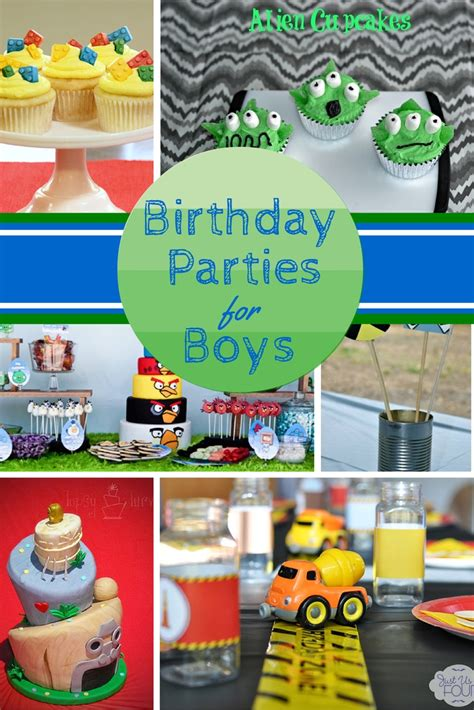 10 year boy birthday ideas 10 attractive 10 year boy birthday ideas