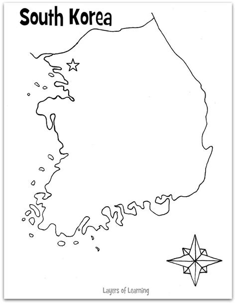 coloring book korea 54 best korean coloring pages images on korea