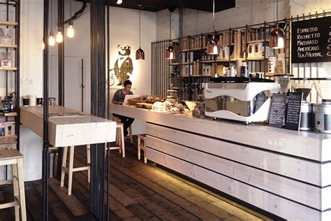 Design House Concepts Dublin Market Coffee By Vav Architects Dublin Ireland