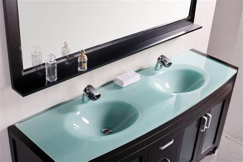 bathroom mirror in best price glass mirror use for adorna 72 inch modern double sink bathroom vanity set