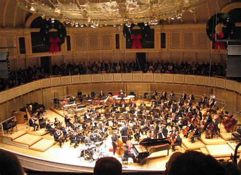 symphony of the chicago symphony orchestra wikiwand