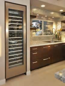 Wine Cooler For Kitchen Cabinets 15 Style Boosting Kitchen Updates Kitchen Ideas Design With Cabinets Islands Backsplashes