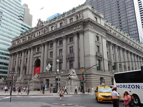 india house nyc nyc customs house aim facade 2014 07 24 002 the researching librarian