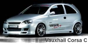 Vauxhall Corsa C Performance Parts Performance Exhaust Performance Exhausts Systems Car