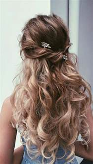 25 best ideas about prom hair on grad