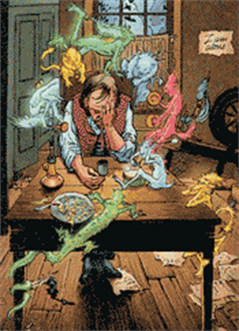 promethea book 1 promethea book 1 grovel graphic novel reviews
