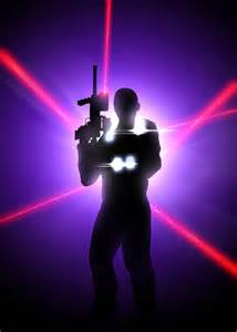 Laser Tag A Beginner S Guide To Laser Tag Q Zar Hempstead