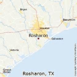 comparison rosharon fresno