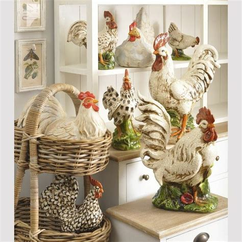 rooster home decor cute rooster kitchen decor affordable price of rooster