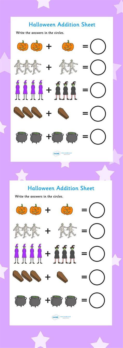 printable numbers twinkl twinkl resources gt gt halloween addition worksheet