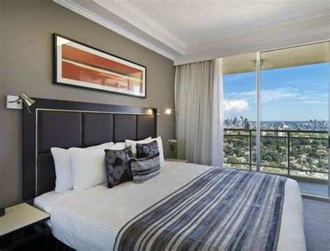 Meriton Serviced Appartments Sydney by Meriton Serviced Apartments Sydney Sydney Hotel